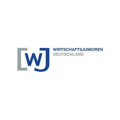 Wirtschaftsjunioren Deutschland Logo
